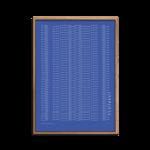 NoteBook Effekten No 7
