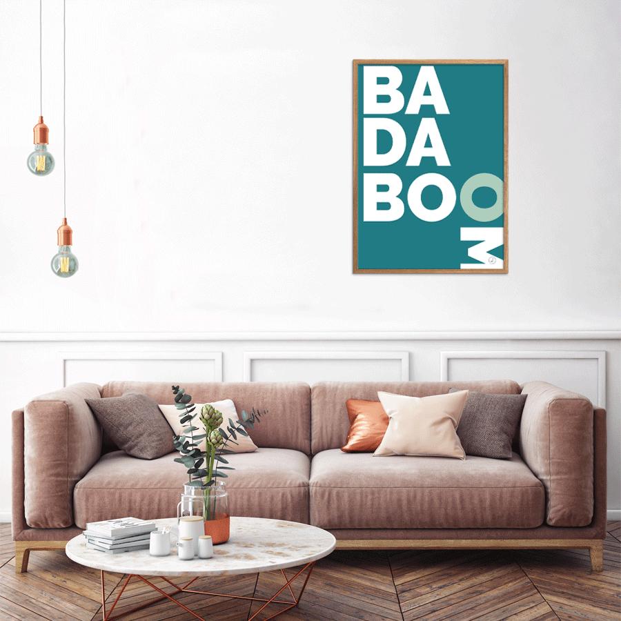 byAxl Badaboom Mint