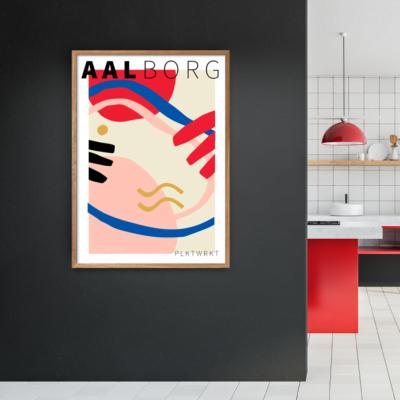 Aalborg Plakaten