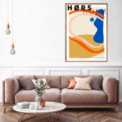 Hørsholm Plakaten