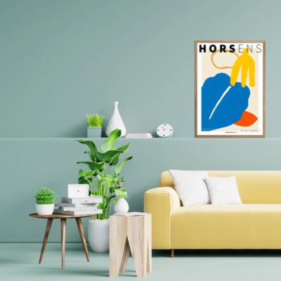 Horsens Plakaten