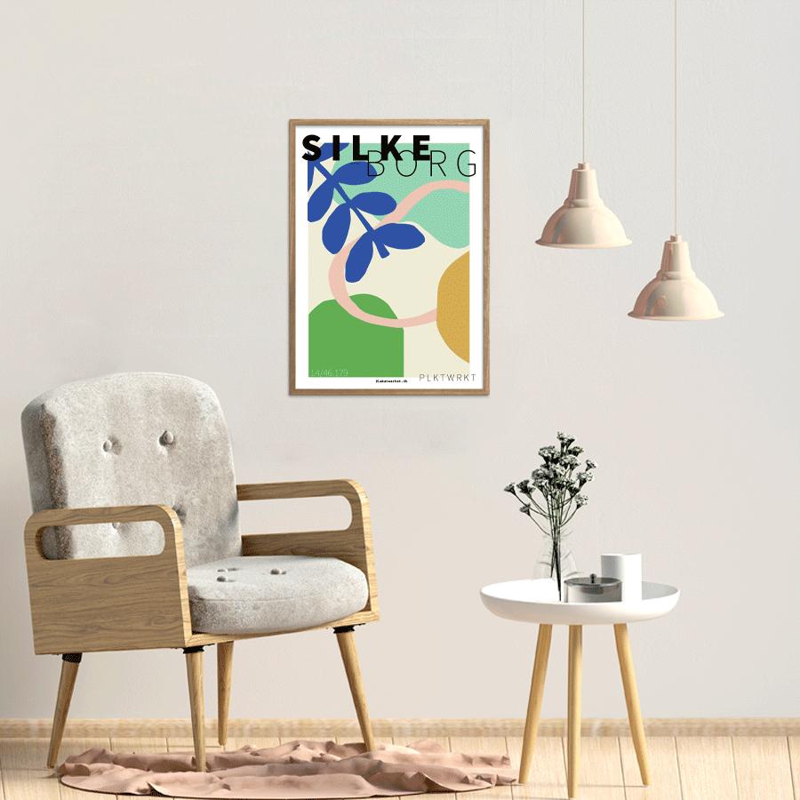 Silkeborg Plakaten