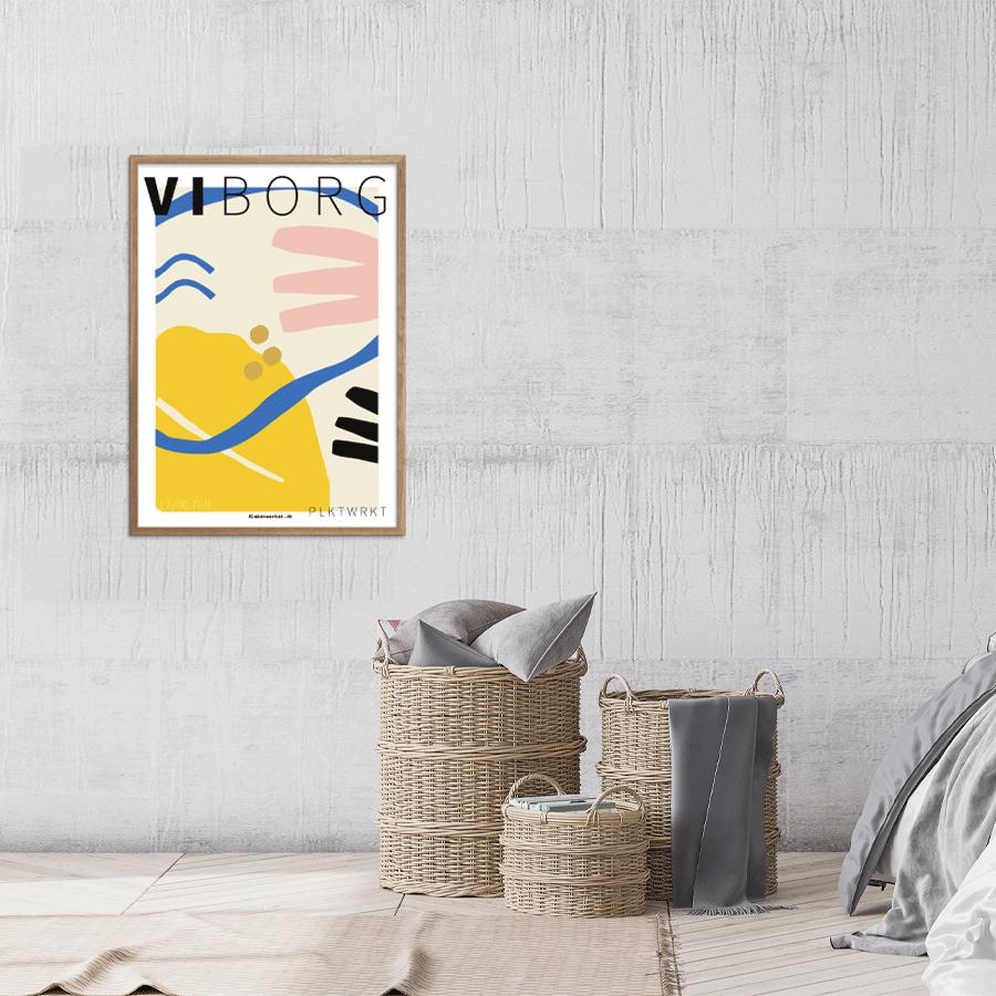 Viborg Plakaten