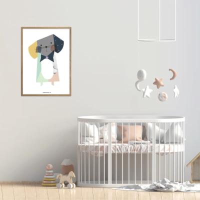 Mini Mize Hund
