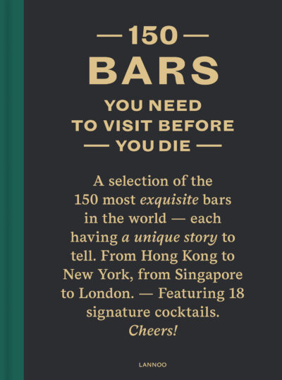 150 Bars you need to visit