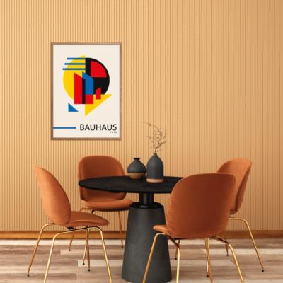 Bauhaus No. 1