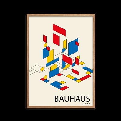 Bauhaus No 4