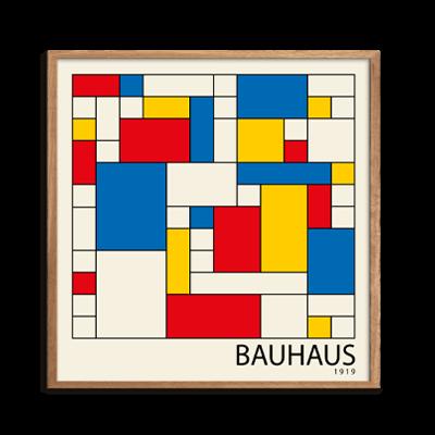 Bauhaus 1919 No6