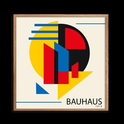 Bauhaus No 7