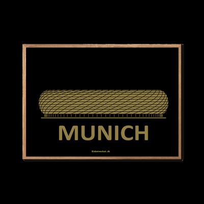 Munich stadion
