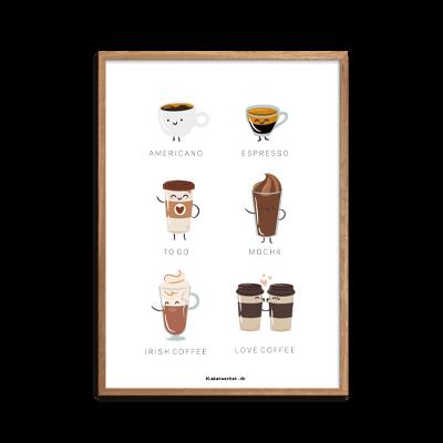 Coffeee Sweet