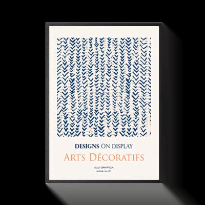 Design on Display 1 Plakat
