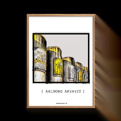 Aalborg Akvavit
