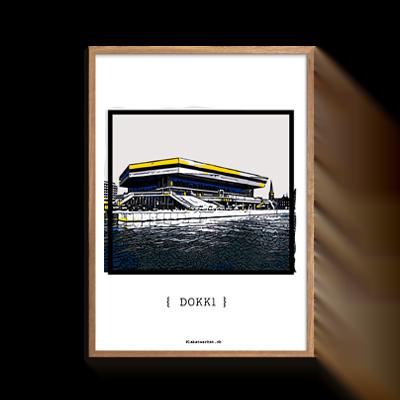Aarhus Dokk1