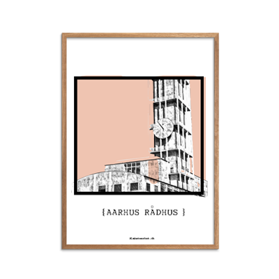 Aarhus Rådhus (Limited)