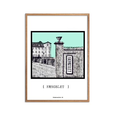 Horsens Fængslet Mint