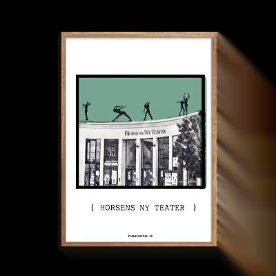 Horsens Ny Teater Oliven