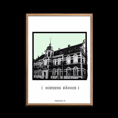 Horsens Rådhus