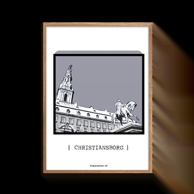 København Christiansborg
