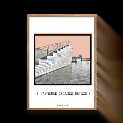 København Havnebad Islands Brygge