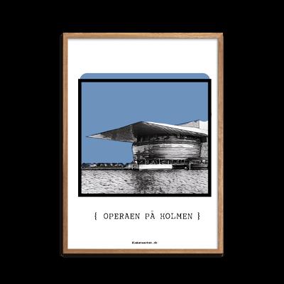 København Operaen på Holmen