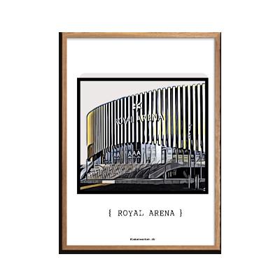 København Royal Arena