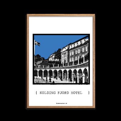 Kolding Fjord Hotel