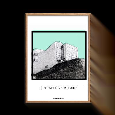 Kolding Trapholt Museum