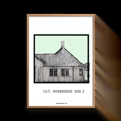 Odense H. C. Andersens Hus