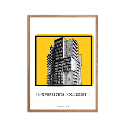 Odense Universitets Kollegium