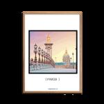 Paris Farve