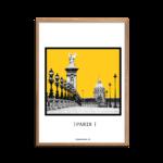Paris Gul