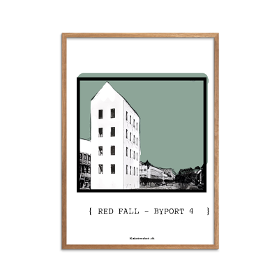 Randers Red Fall Grøn