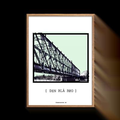 Randers Den Blå Bro