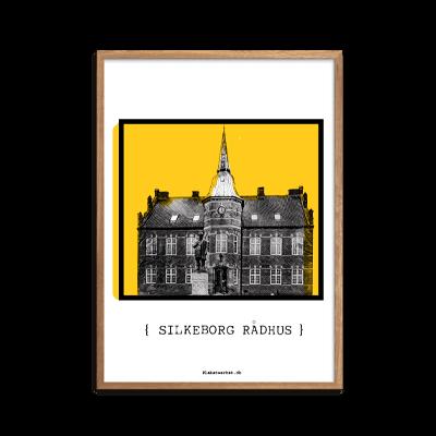 Silkeborg Rådhus