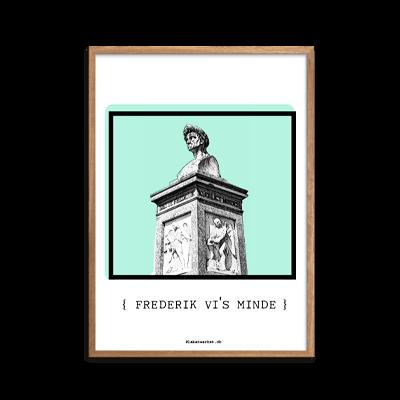 Frederik 6.'s minde