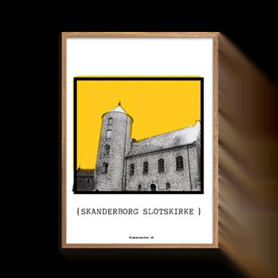 Skanderborg Slotskirke