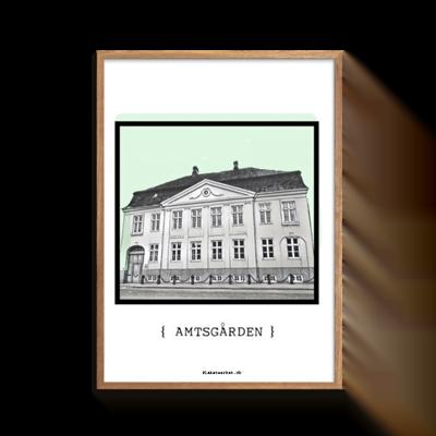Skanderborg Amtsgården