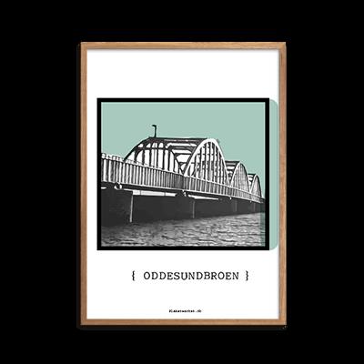 Struer Oddesundbroen