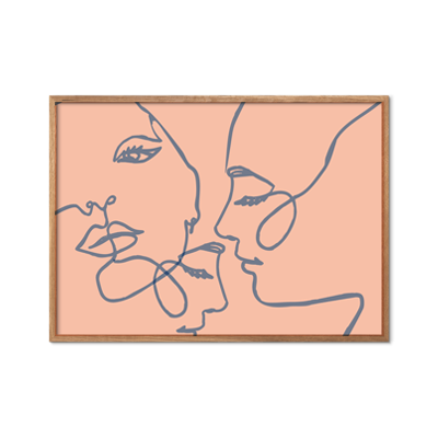 Facelift Close Up Rose