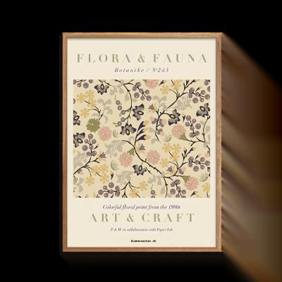 Flora vs Art no 2