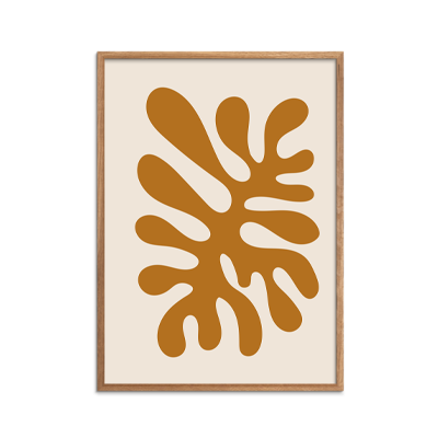 Seaweed Mustard