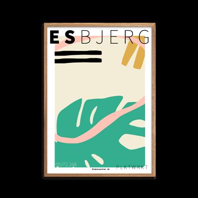 Esbjerg Plakaten
