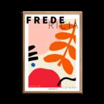 Fredericia Plakaten