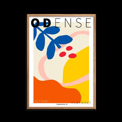 Odense Plakaten