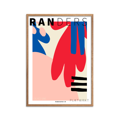 Randers Plakaten