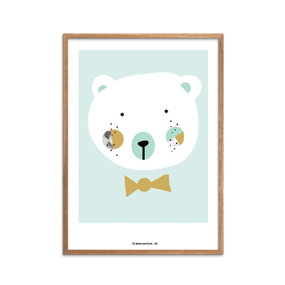 Little Ones Bear Boy