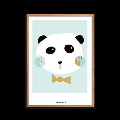 Little Ones Panda Boy