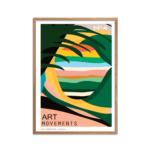 Art Movements no. 4