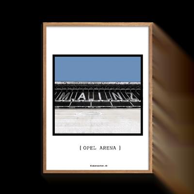 Mainz 05 Opel Arena